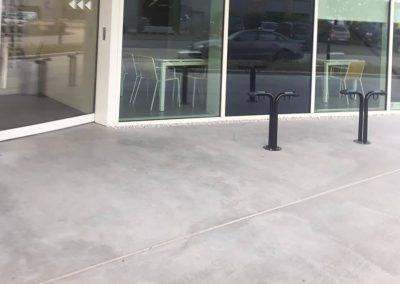 Verhardingswerken - beton